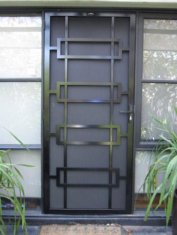 doors-secure